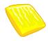 Sunny-Yellow-Felt