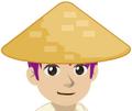Male Hat 3
