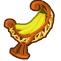 Banana hammock chart