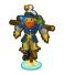 Captain ahab scarecrow chart