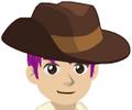 Male Hat 5
