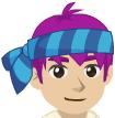 Male Hat 21