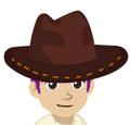 Male Hat 25