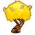 Nougat tree small