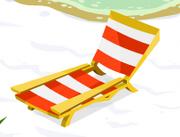 Beachlounger