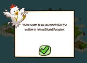 Reload chicken