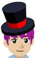 Male Hat 16