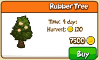 Rubber Tree Store