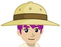 Male Hat 26