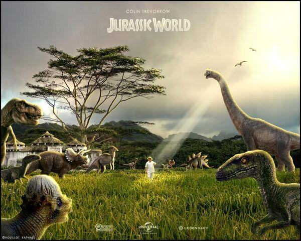 File:Jurassic Park Dinosaur Sounds The Isle.jpg