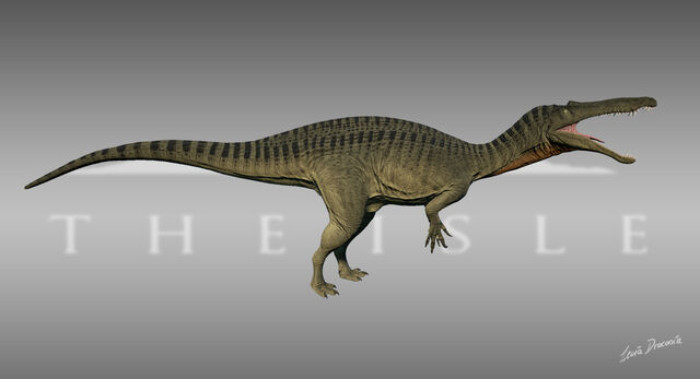 File:Suchomimus Leatherback Skin The Isle.jpg
