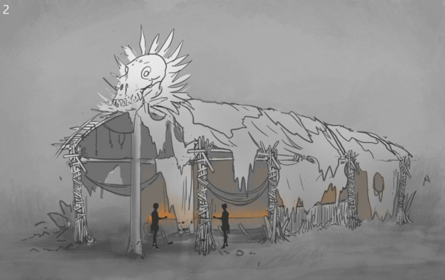 File:Longhouse Concept Art 2 The Isle.png