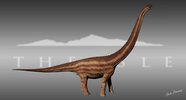 File:Puertasaurus Mahogany Skin The Isle.jpg