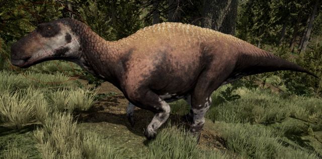 File:Temperate Maiasaura The Isle.png