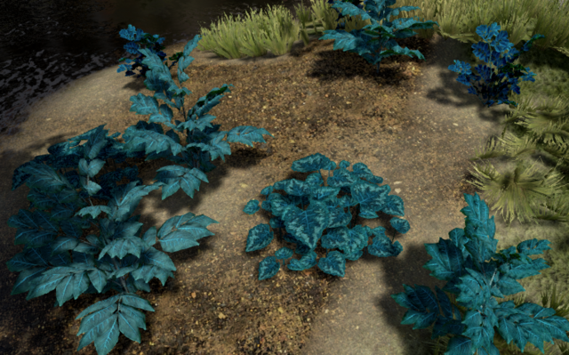 File:Blue Plants The Isle.png