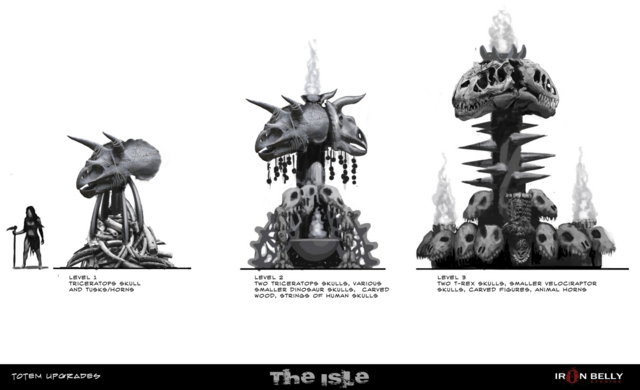 File:Totem Upgrades Concept Art The Isle.png