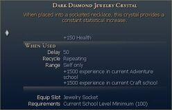 Health Crystals