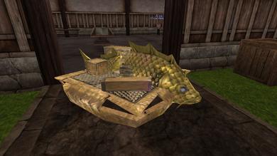 Golden grouper2