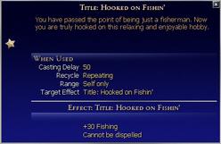 Title Hooked on Fishin