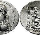Митридат II од Партије