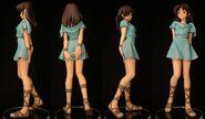 Lilia for Okayama Figure Engineering