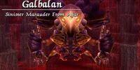 Galbalan