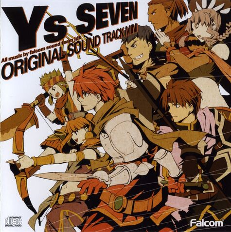 File:Ys Seven Mini Soundtrack.jpg