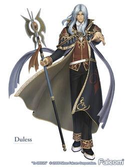 Dalles