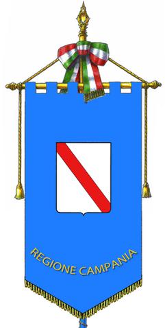 File:Gonfalone Regione Campania.png