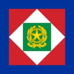 Stendardo presidenziale Repubblica Italiana.png