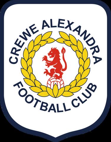 File:Crewe Alexandra.png