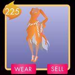 Reward Costumes (4)