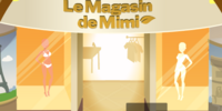 Le Magasin de Mimi