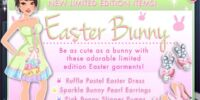Easter Bunny - April 4
