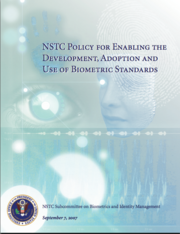 NSTC Policy