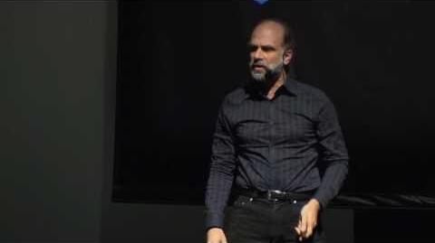 Reconceptualizing Security (Bruce Schneier - TEDxPSU 10 21 2010)