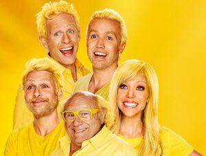 Season 8 cast pic