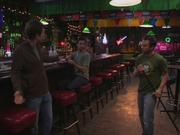 1x1 Gang in bar