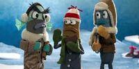 It's a SpongeBob Christmas!/gallery