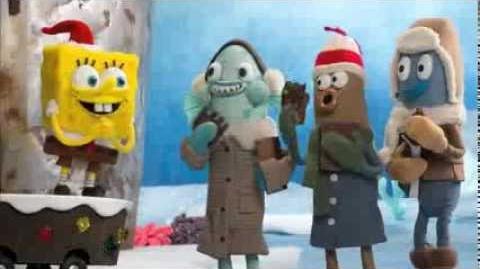 """It's a SpongeBob Christmas!"" hd trailer full-0"