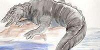 Lariosauro
