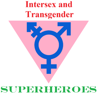 IT Superheroes logo