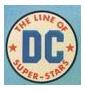 DC Comics fifth logo