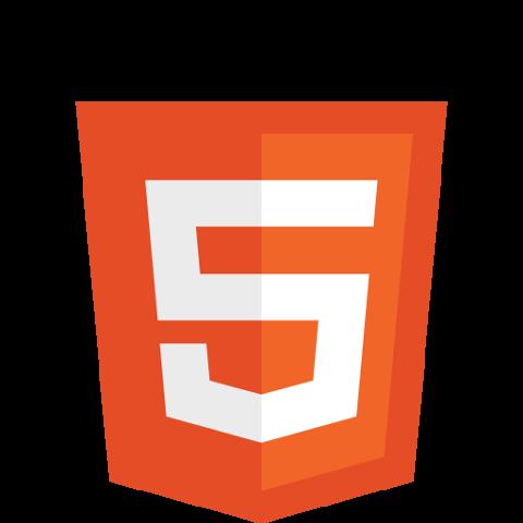 File:HTML5-logo.png