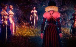 Tw2 Lodge sorceress