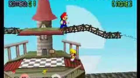 Mario vs. Oiram 2 Oiram's Revenge (Good Ending)