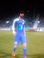 8. Daniel Lewis (FIFA 12)