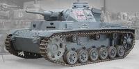 Panzerkampfwagen Mk III