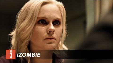 IZombie - Flight of the Living Dead Trailer