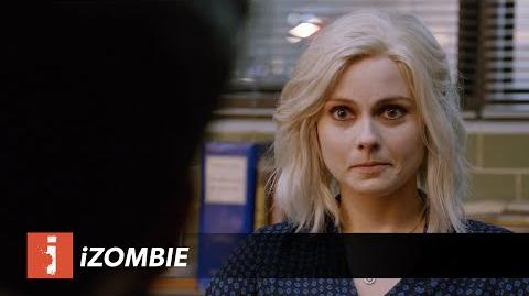 IZombie State of Dead Trailer The CW